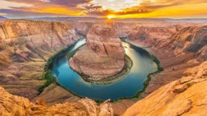 Horseshoe Bend - Video Featured Image