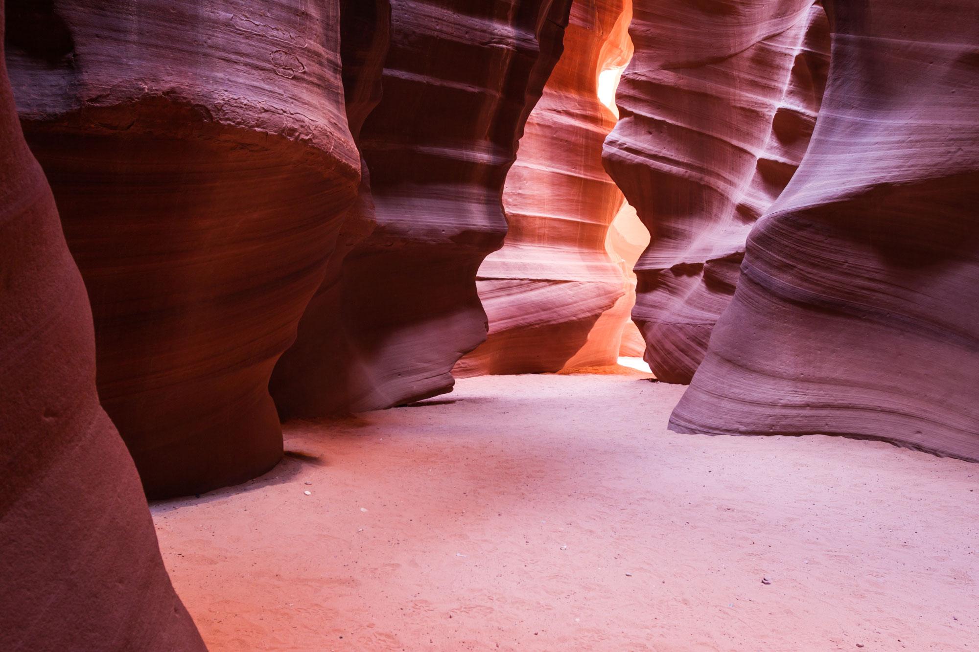 Arizona Slot Canyon Tour